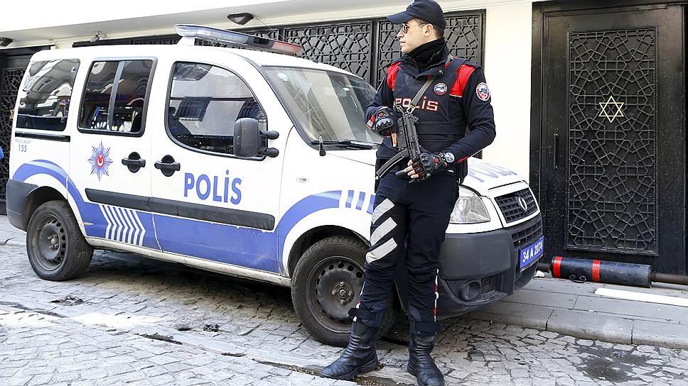 Турция выбрала убийственный аргумент