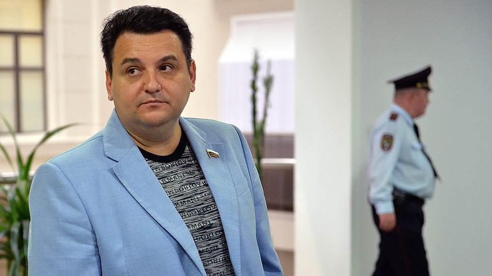 Как бывший депутат Госдумы Олег Михеев пообещал больше не связываться с банками