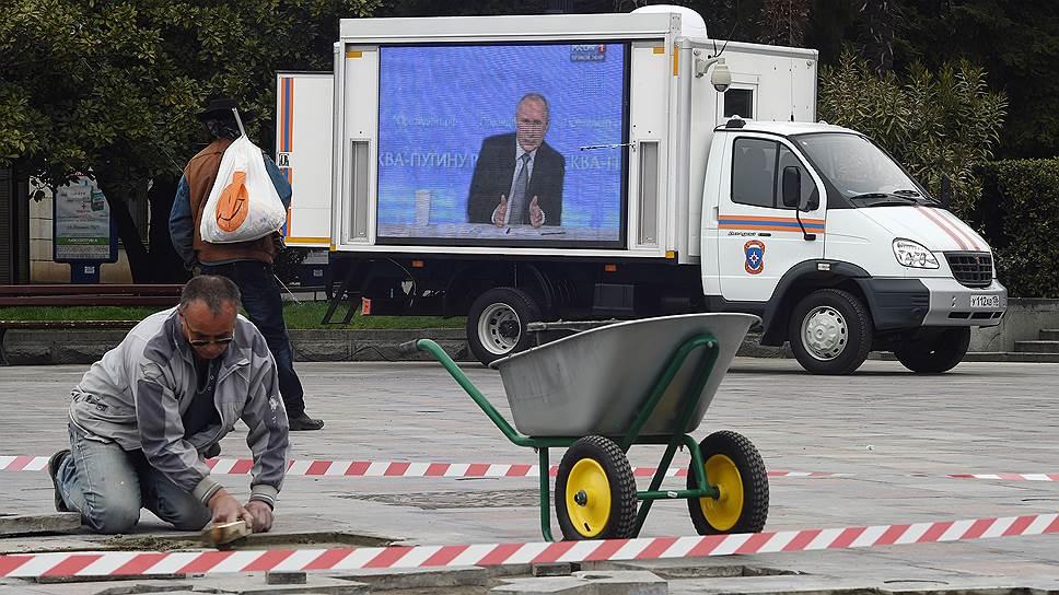 Как Алексея Кудрина пригласили на предвыборную роль