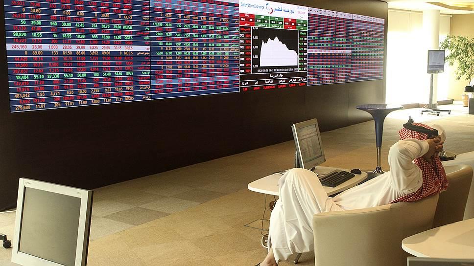 Чего ждет рынок от встречи в Дохе