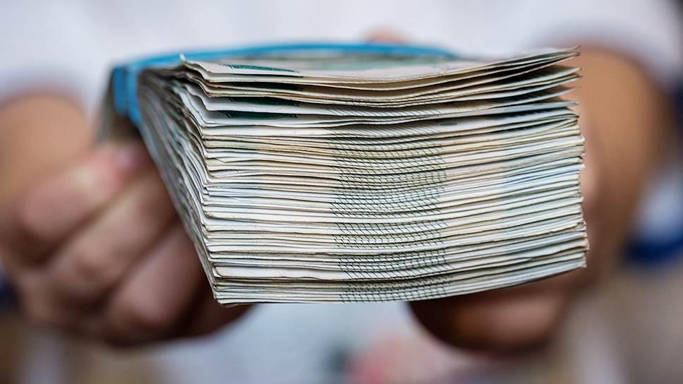 ЦБ присмотрит за частными кредиторами