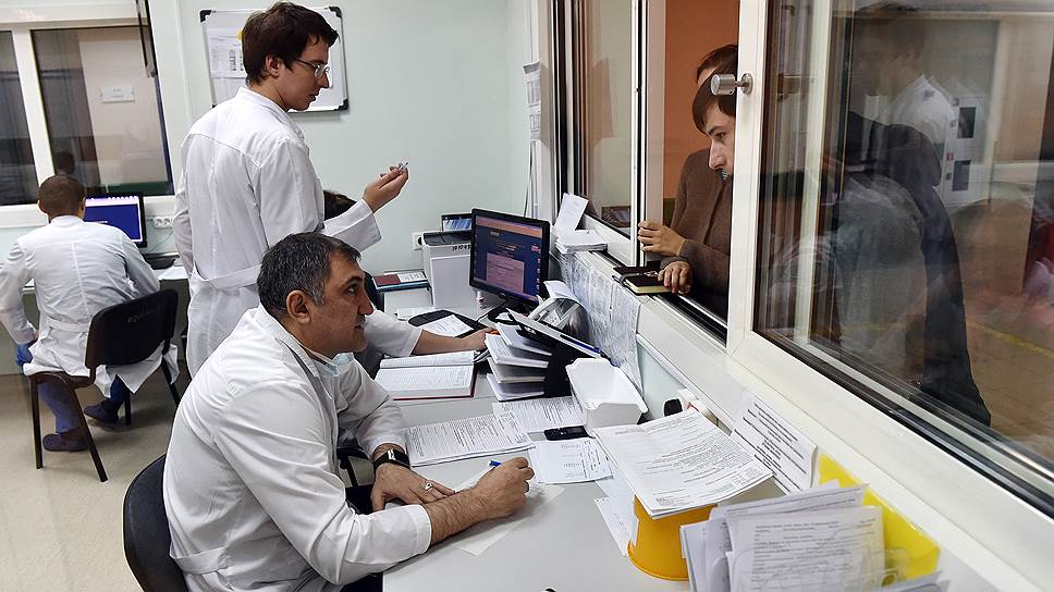 Почему модель здравоохранения в РФ приближается к страховой