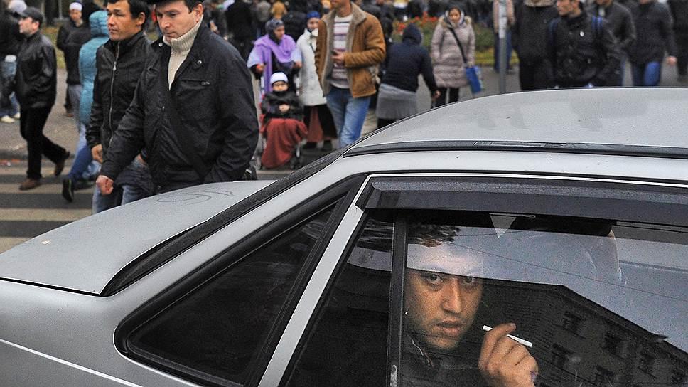 Что происходит с российским табачным рынком