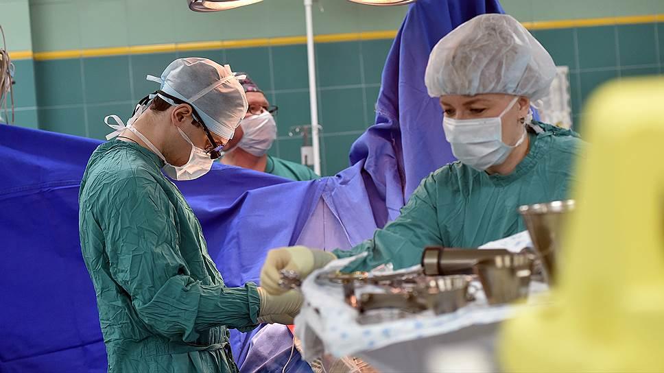 Минздрав обнародовал модель аккредитации врачей
