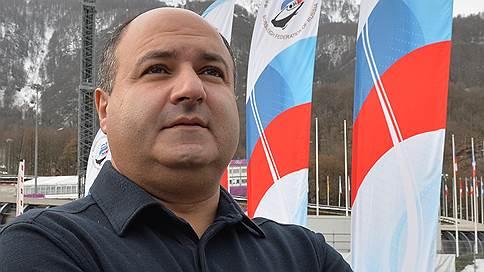 Попал в Монако  / Бывший глава Внешпромбанка Георгий Беджамов задержан для выдачи в Россию