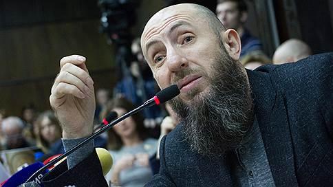 Владимир Кехман защитился британским правом  / Директор двух театров требует, чтобы в России исполнили решение о его банкротстве в Великобритании