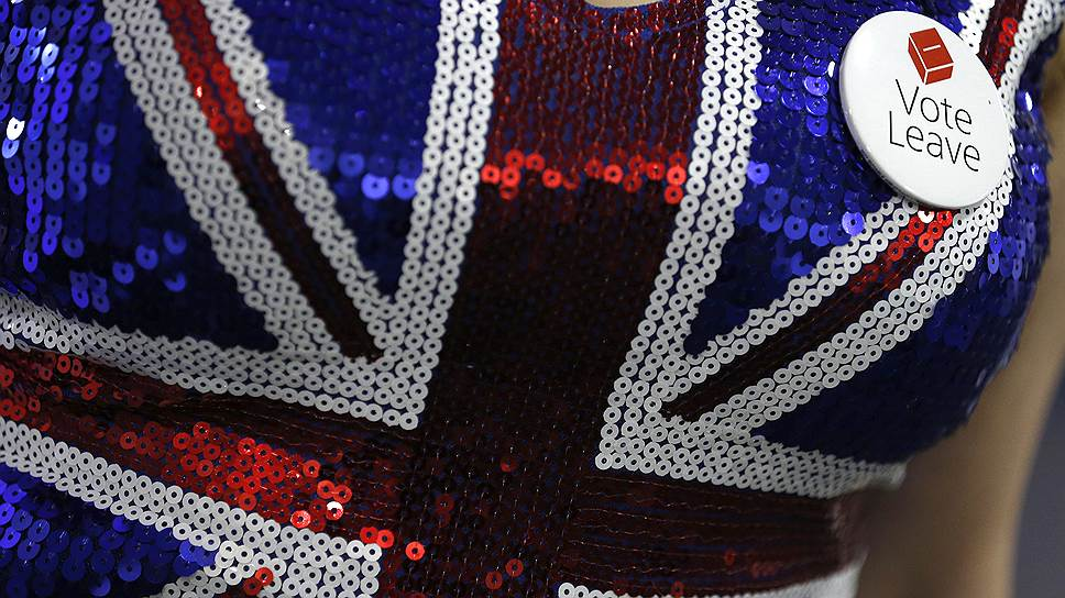 Почему Brexit угрожает всей Европе
