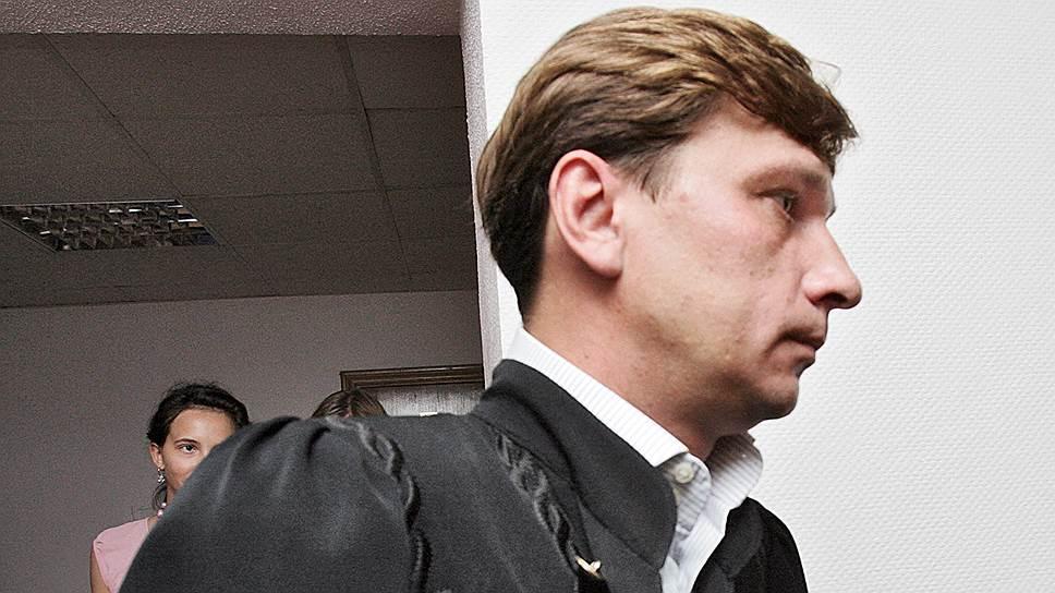 Как сразу двое судей Мосарбитража оказались фигурантами коррупционного скандала