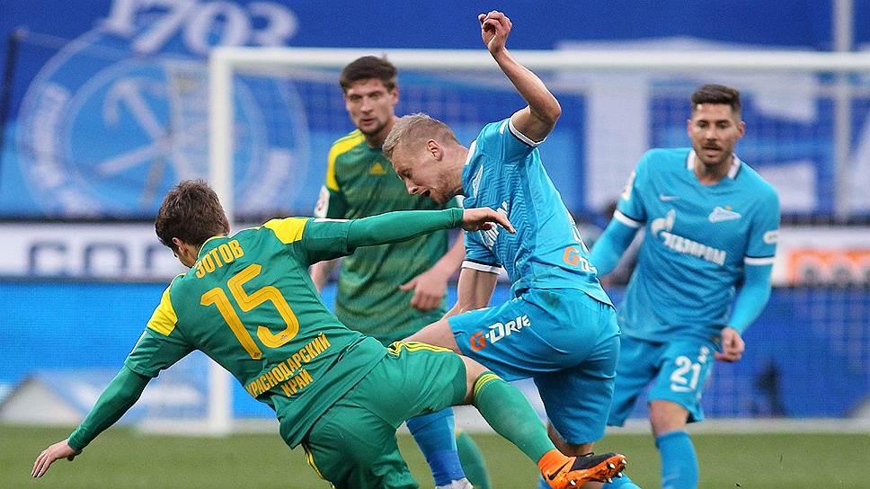 ЦСКА и «Зенит» прошли разминки боем