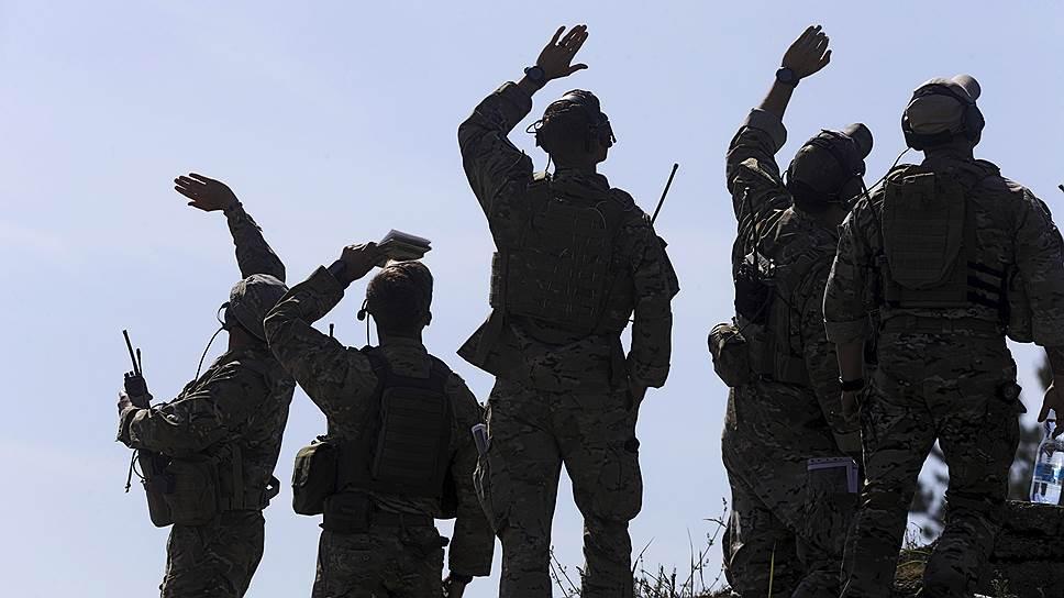 НАТО подбросит Восточной Европе четыре батальона