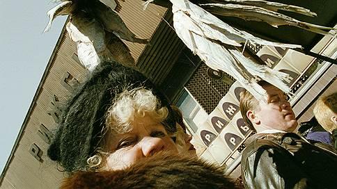Крестовский устоял // Владелец универмага сохранил право аренды земельного участка