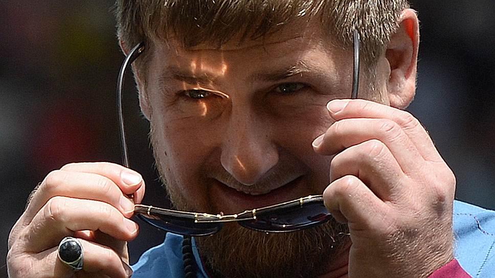 Как после совещания у Рамзана Кадырова двое судей сразу ушли в отставку