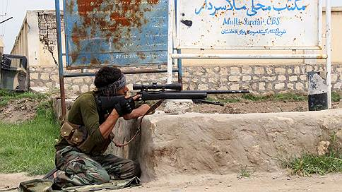 Афганистан перешел от переговоров к казням // Правительство отказывается от попыток договориться с Талибаном