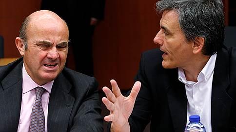Греческому долгу воздают должное // Еврогруппа впервые обсудила возможность его реструктуризации