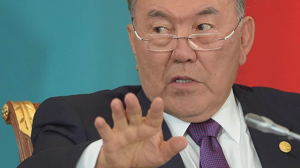Почему земельная реформа напугала Казахстан