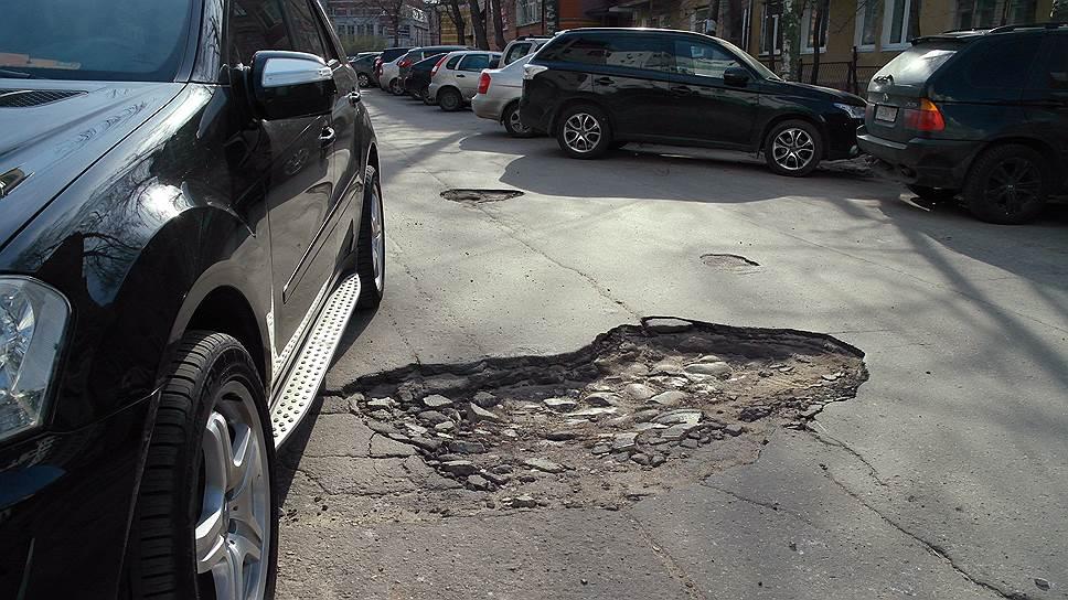 Почему правительство предложило усилить наказание за некачественный ремонт дорог