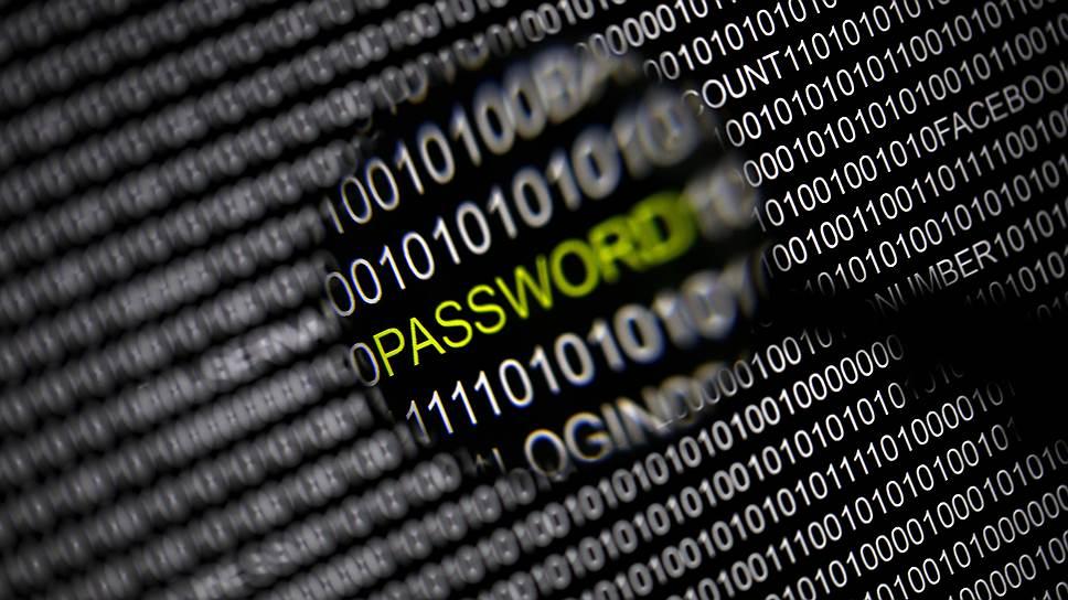Русские хакеры дошли до Берлина