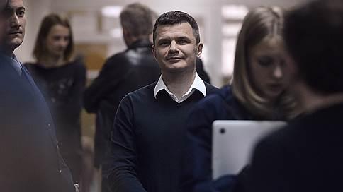 Дмитрия Каменщика не освободило соглашение с потерпевшими  / Предложение о назначении бизнесмену залога суд отклонил