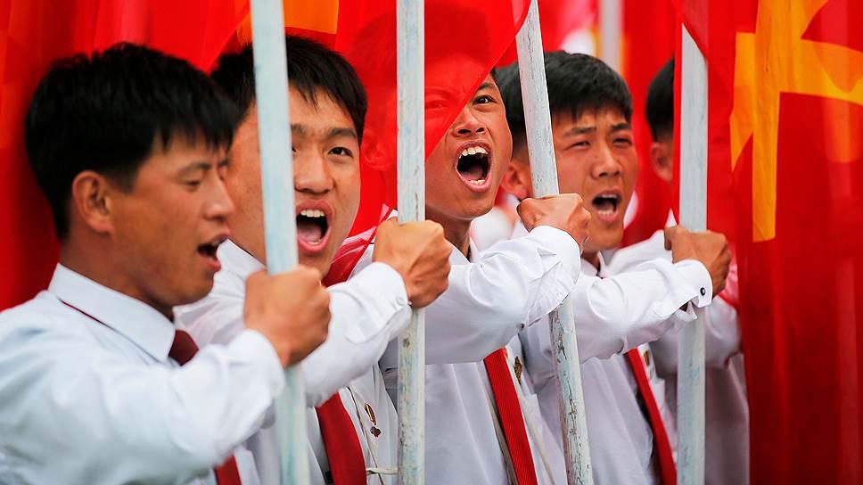 Почему Южная Корея все холоднее к Северной