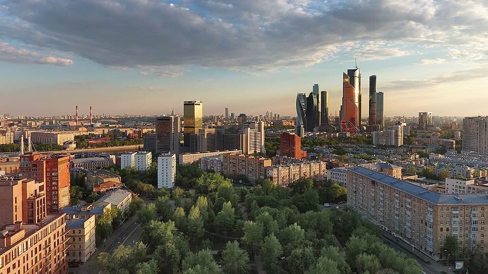 Почему правозащитники критикуют градостроительную политику Москвы