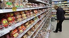 Частное потребление подкосили спрос на валюту и пост