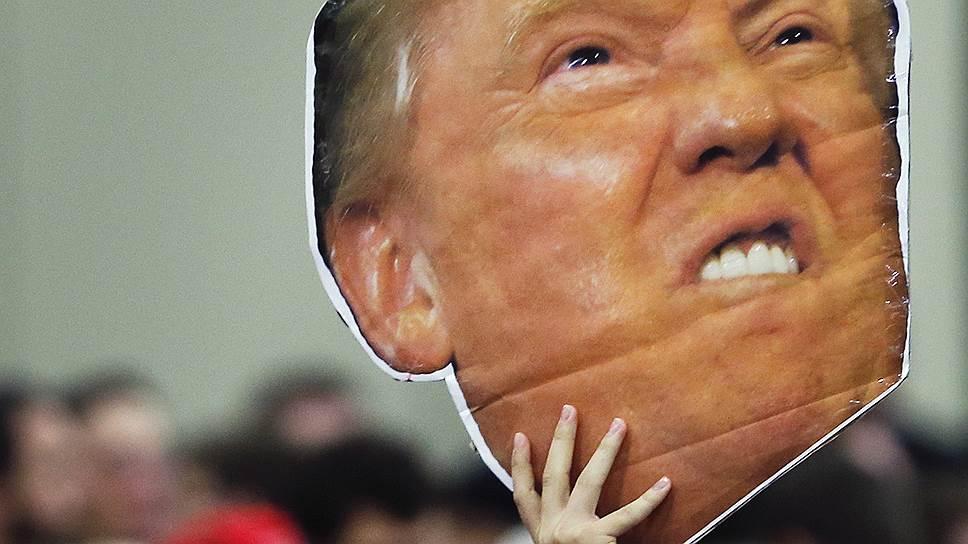 Американцы из двух зол выбирают республиканское