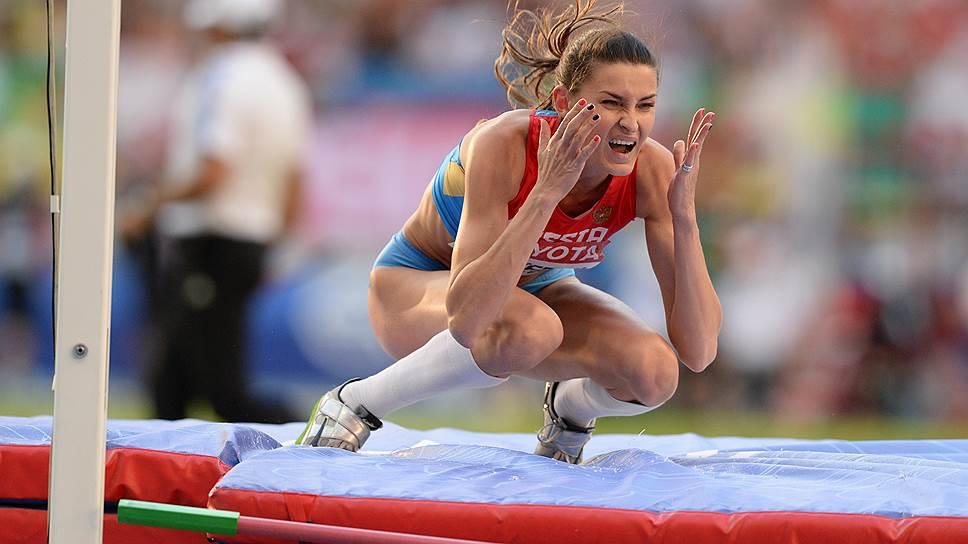 Как десять российских призеров Олимпиады в Пекине заподозрили в применении допинга