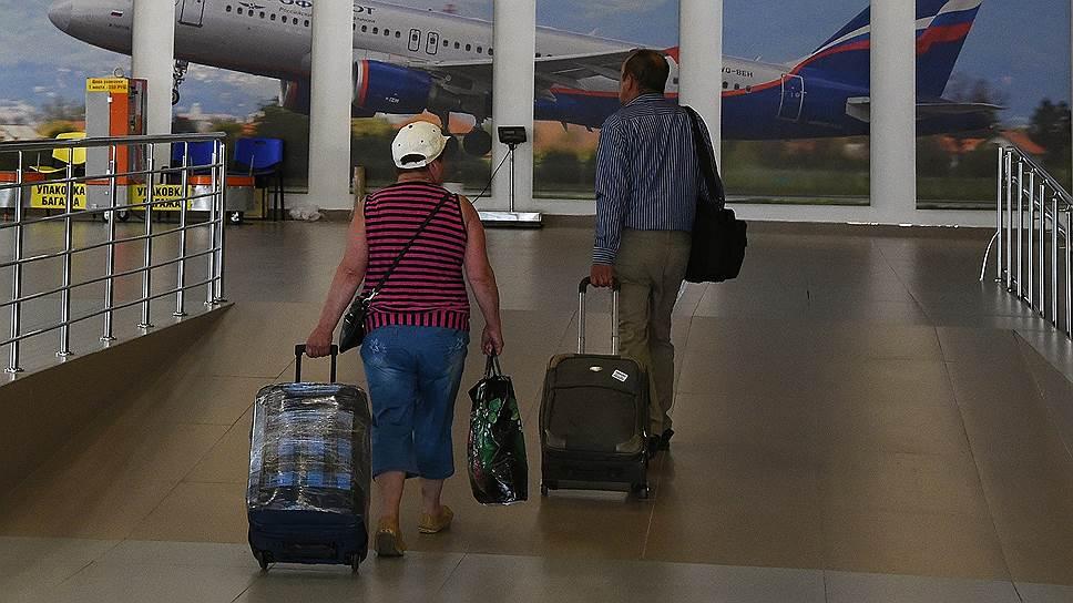 Почему ФАС хочет дерегулировать тарифы региональных аэропортов
