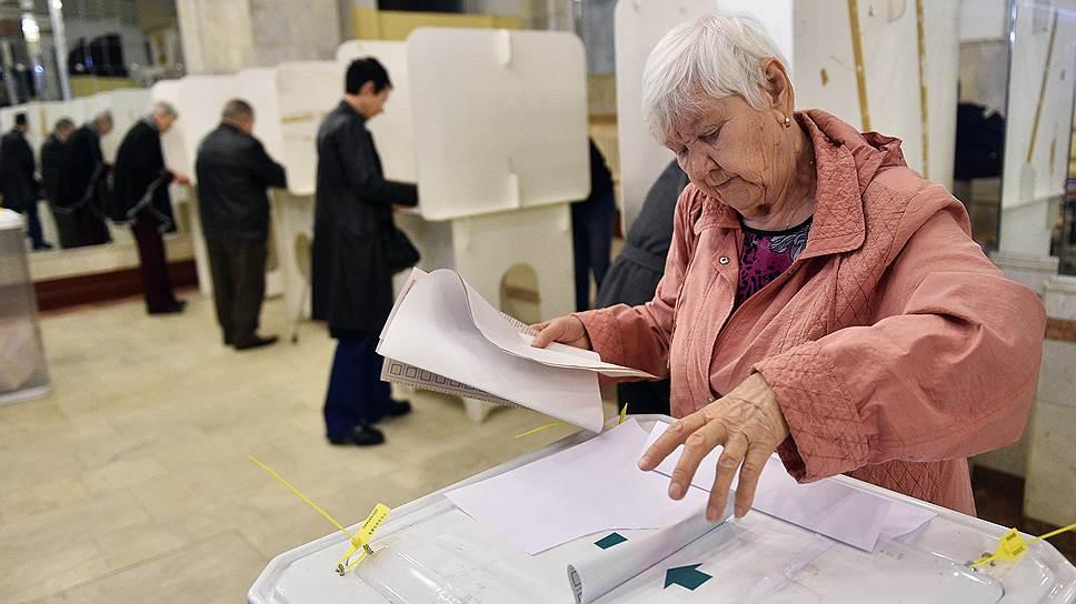 Депутаты Госдумы не соглашаются с итогами праймериз