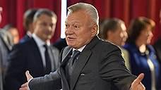 Рязанский губернатор может уйти досрочно в Совет федерации
