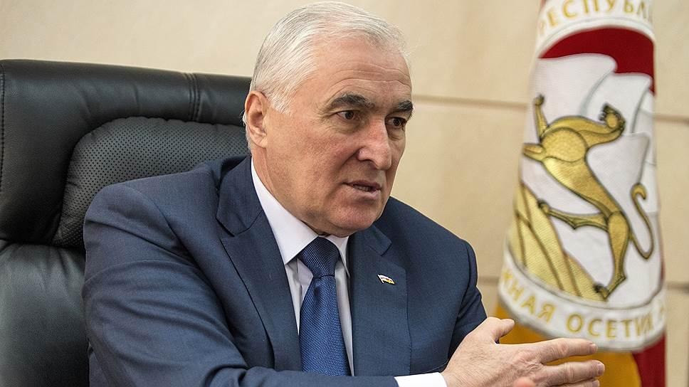 Почему референдум по вопросу присоединения Южной Осетии к России был отложен на 2017 год