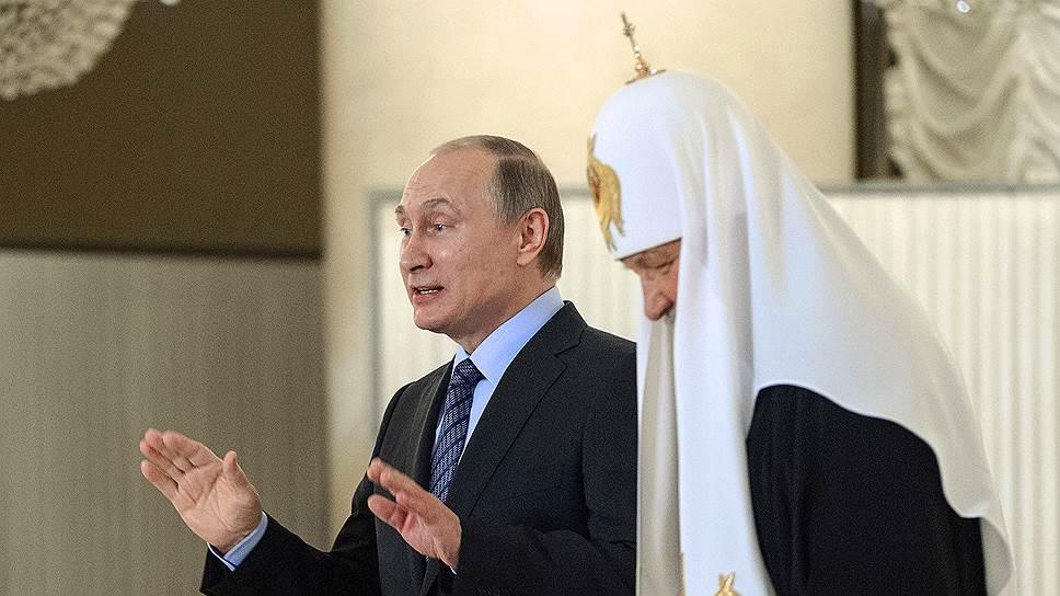 Какие рекомендации дал патриарх Кирилл в сфере словесности