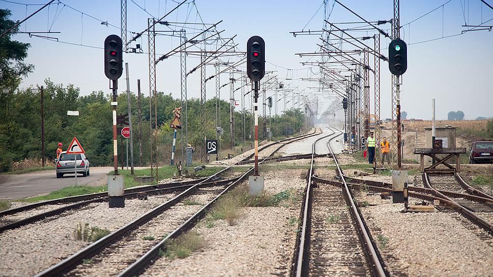 Почему ОАО РЖД сочло нецелесообразным строительство скоростной железной дороги между Тольятти и Самарой