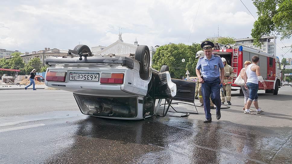 Опасные правила для опасных водителей