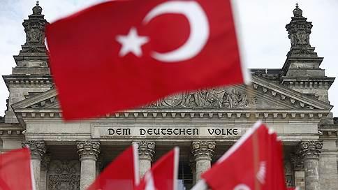 Бундестаг поднимет запретную для Турции тему  / Парламент ФРГ рассмотрит резолюцию о признании геноцида армян