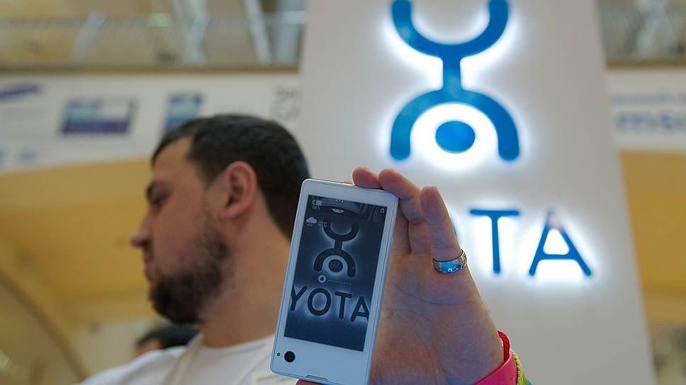 Как у совладельца Yota Devices появился новый партнер в КНР