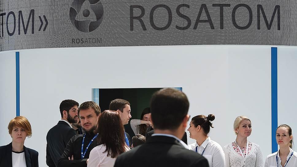 """""""Росатом"""" станет крупнейшим инвестором в ветрогенерацию"""