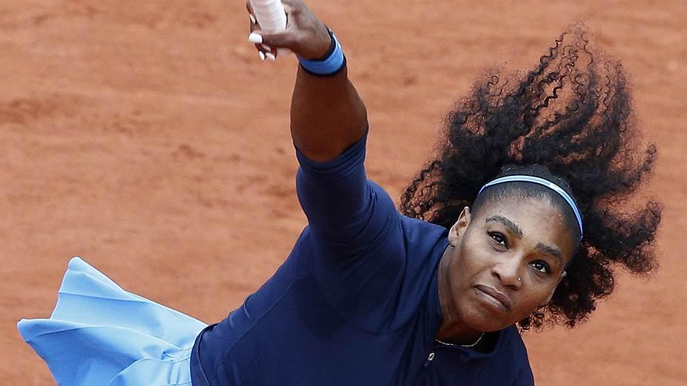 Как на Roland Garros определились финалисты