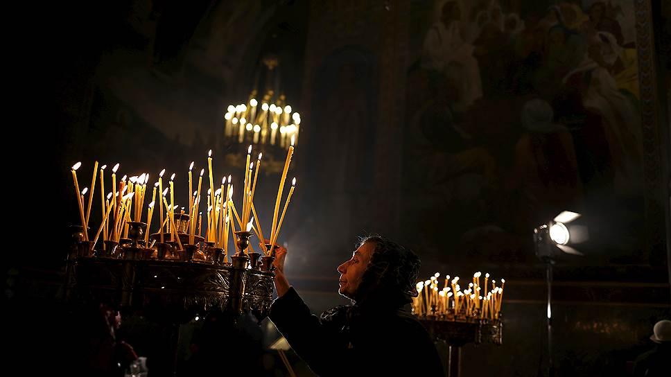 Как православные разошлись в вопросе экуменизма