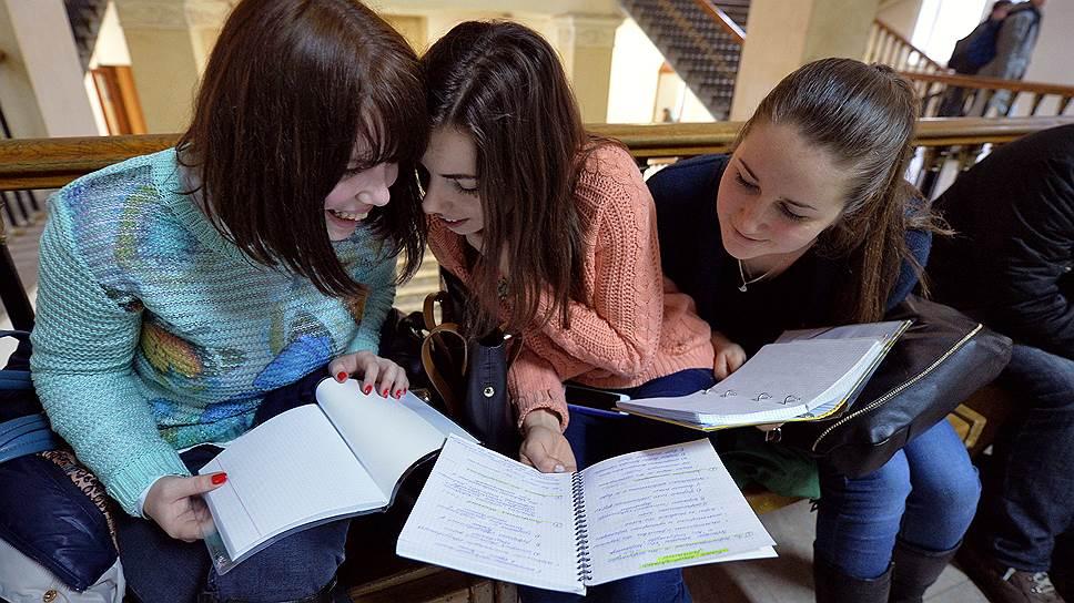 Почему абитуриентам трудно занять на диплом