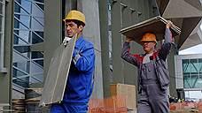 К строителям пришли за налогами