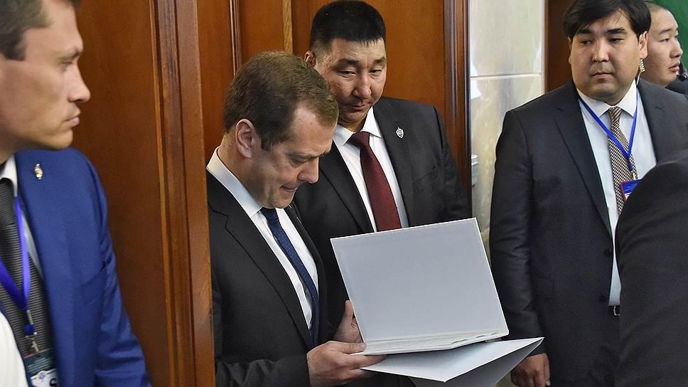 Киргизия предложила СНГ и ЕАЭС унифицировать торговые режимы