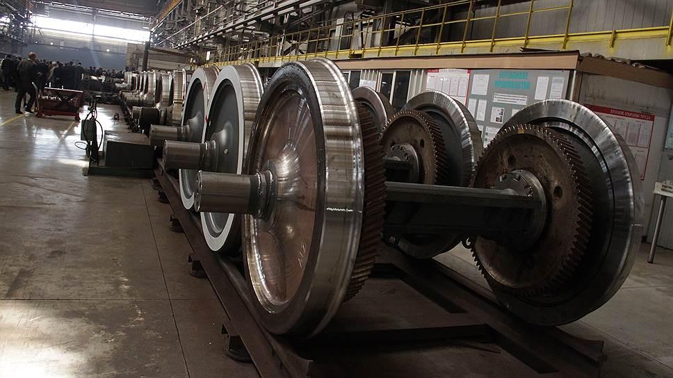 Почему Минпромторг настаивал на введении запрета на продление срока службы старых локомотивов без модернизации