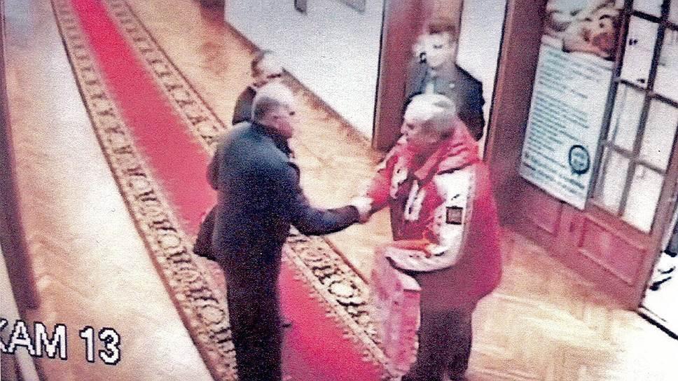 Как суд удовлетворил иск представителей инвалидной организации к Францу Клинцевичу