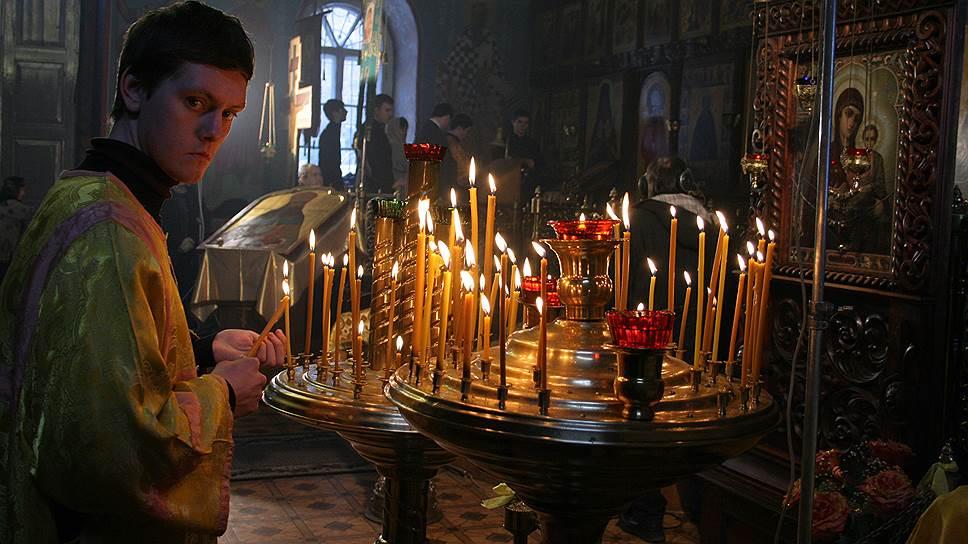 Как православные всех стран разъединились