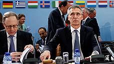 НАТО подошло к России со всей сдержанностью