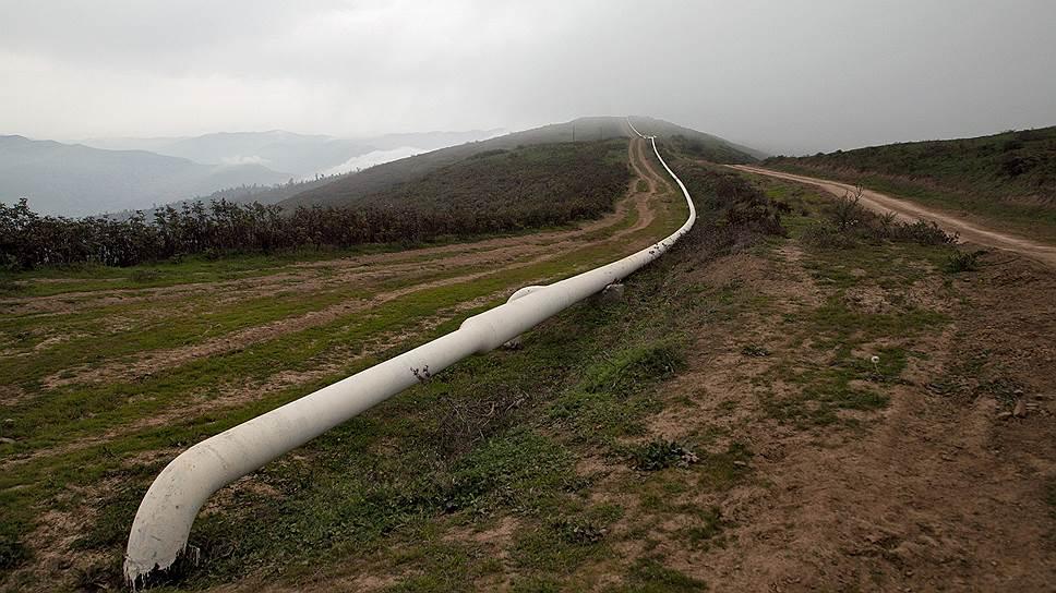Почему «Газпрому» пока удается конкурировать с СПГ в Европе