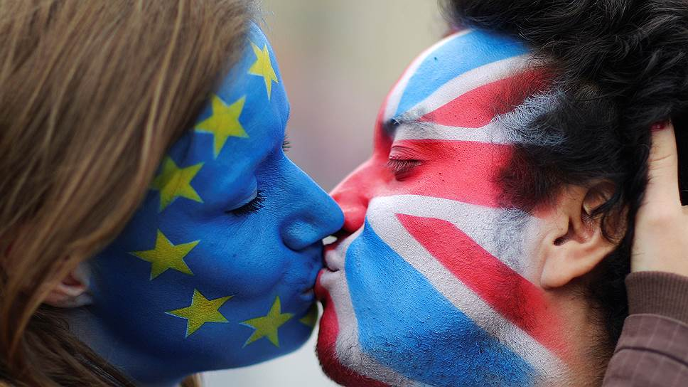 Почему Brexit становится менее пугающим