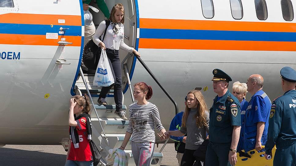 Причины гибели детей в Карелии выясняли не только на месте трагедии, но и в Москве