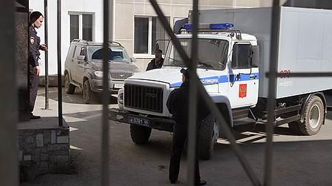 Европейские судьи пошли по этапу  / Российским заключенным больше не нужно ничего доказывать Страсбургу